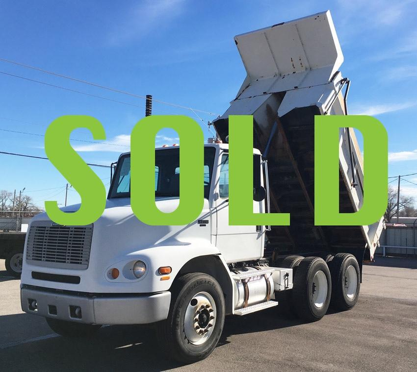 Commercial Used Truck and Cargo Van for Sale