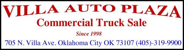 Villa Auto Plaza Commercial Truck Sales